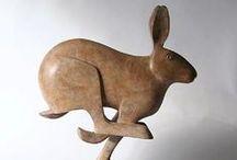 Peter Killeen / Sculpture
