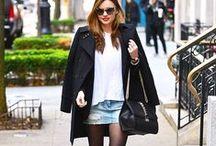 Style crush // Miranda Kerr