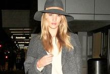 Style crush // Rosie Huntington-Whitley