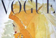 Vogue Ilustraciones