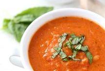 Soups / by Kim Knuth