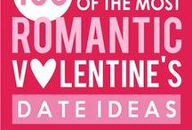Valentine's Day / Valentine's Day recipes, crafts, decorating, and everything in between!