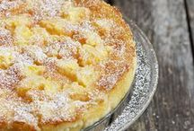 Baking Recipes / Carbs shmarbs - bring on the bread recipes, scone recipes, muffins and more!!