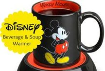 Disney Inspired Gifts / Treat the Disney addict in your life with a Disney inspired gift!