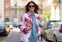 Style crush // Viviana Volpicella