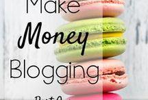 Work & Blogging Tips