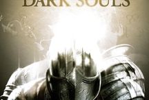 Dark Souls / All about the Souls