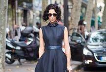 Style crush // Yasmin Sewell