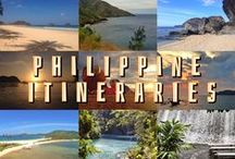 Travelled: Philippines / 7,000 islands worth of amazing places #travel #wanderlust