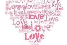 I heart Valentine's / by Patricia Howard