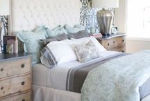 Master Bedroom / by Amie Hojnacke