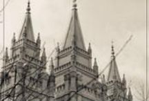 Church of Jesus Christ of Latter-day Saints / It's what I believe and know to be true upon the earth today!