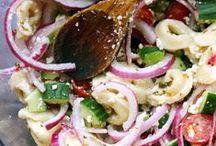Cooking   Salads / Salad recipes