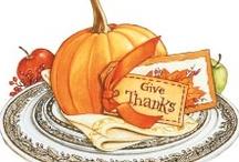 Art Thanksgiving