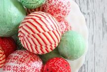 Holiday   Christmas / Crafts & Foods for the holiday.