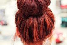 Style   Hair / Long Hair styles.