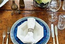 Love a gorgeous table