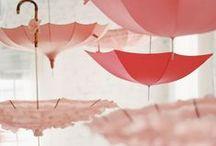 Piiiiiiiiink! / I love the color pink.