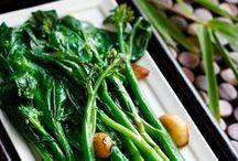 Cooking   Fruit & Veggies / Vegetarian-esque recipes.