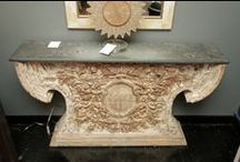 Gabby Antiques & Unique Finds / Inspiring products and Antiques from Gabby's travels.  / by GABBY
