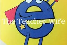 Teaching / by Laurel Case