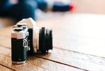 Social Media / Blogging, Youtube, Pinterest, Instagram... tips to do better on social media.