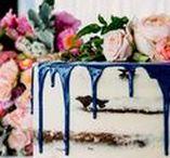 Wedding Cakes. / Wedding. Cakes :) DELICIOUS cakes.