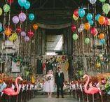 Wedding Themes + Style.