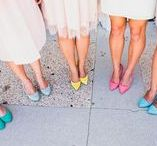 Wedding Shoes - Heels.