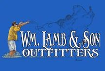 Original Tees / by Wm Lamb and Son