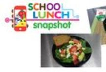 School Lunch Snapshot / The theme for 2015's National School Lunch Week was School Lunch Snapshot. Parents and nutrition professionals across the country shared real snapshots of their school's lunch. / by Tray Talk