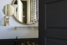 Bathroom / by Brandi Harrah