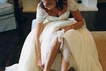 wedding / by Brandi Harrah
