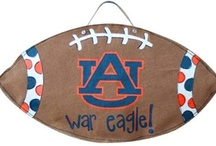 Auburn For The Home / by Auburn Love It Show It!