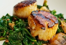 Recipes to try... / by Sarah McCutcheon