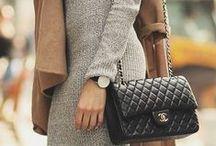Fashion / by Carly Landolt