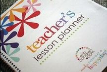 Classroom Ideas / by MamarazziOfFour