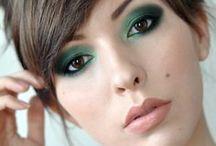 Beauty & Make-up / by Issy Jimenez