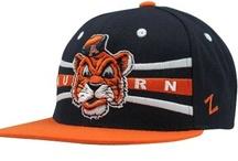 Auburn Headwear / by Auburn Love It Show It!