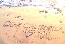 California Dreaming...