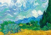 Vincent...