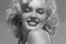 """My Pinterest with Marylin / Ms Monroe quotes : """"I've never fooled anyone. I've let people fool themselves. They didn't bother to find out who and what I was. Instead they would invent a character for me. I wouldn't argue with them. They were obviously loving somebody I wasn't.""""  """"I am good, but not an angel. I do sin, but I am not the devil. I am just a small girl in a big world trying to find someone to love."""""""