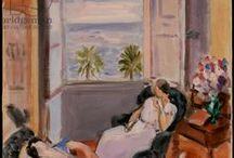 M... pour Matisse