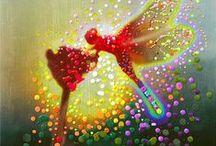 Julia Walkin's Energy Art