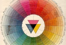 Color Theory...
