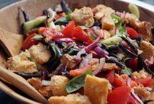 Salad Rulz / by Tracy Tee