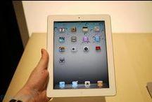 iPad / by Tisha K.
