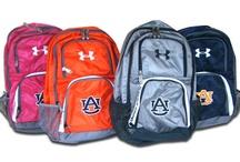 Back To School Auburn Style / by Auburn Love It Show It!