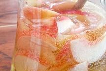 Yummy Drinks. / by Mr. Demarko
