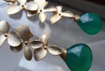 Bijoux, orecchini & co.